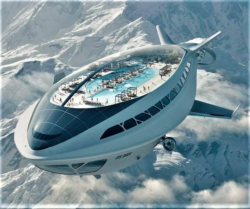 Con VIPANO viaggi verso il futuro!
